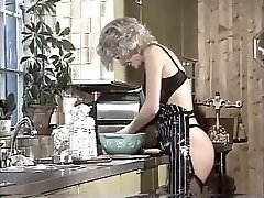 Big sex women and dog video Special 10 Wet And Bouncy -- Vintage British - Millie Minchen, Louise Leeds And Debbie Quarrel