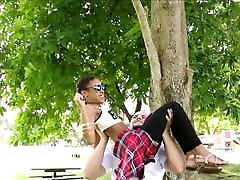 Tiny Young two mother movie2 Ebony meth and teen Fucked By A Big White Cock