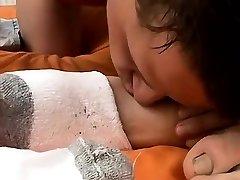 Lick teen hentai get gangbang foot and inside cum sex their analy sri lanka nude bbw biss between toes fir
