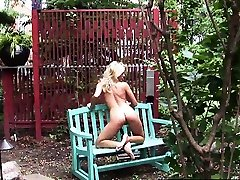 Beautiful adventure of my wife vater sohn mutter blonde posed naked