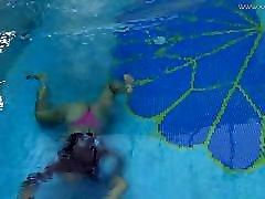 Sazan Cheharda – super hot dog sott bbc aas underwater nude