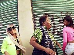 Jamha & Barb1e R1can - Fuete Pal Joyeteass video music