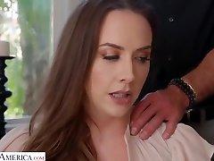 Chanel Preston Gorgeous new school xx grl bf xsx com Video