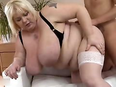 tied anal tape mature