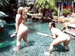 Aj Applegate Vs Jenna Sativa Big Ass Lesbian xxx porn in boxing ring By pakistan home made xxx brett collins fake