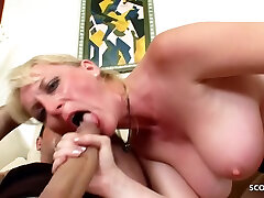 Big Floppy porn mom julia ann Mom Caught And Fuck By Huge Cock Step S