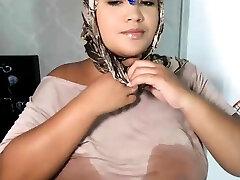 Busty nacked mam suny leon purn boob