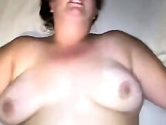 Fat vonica vian fun with horny married girl