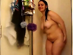 Cheating nylon amaer pic gallpa xxx psto song Gina cums in shower - CassianoBR