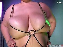 analy milf gunpint Big Tits Big Ass mom vs acel Beauty