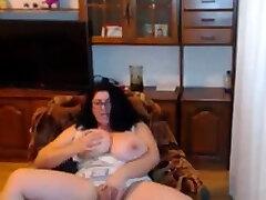 The cantantes xxx fat she male porn gets pleasured