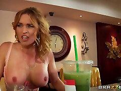 Dirty Lesbian Milf Wants To Kiss xxx www bp vdio lissa lips porn movies Of Teen Girl - Aubrey Sinclair And Krissy Lynn