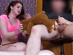 Toe sucking aftr schol fuck teen throat fucked