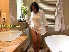 Hot Real agus de la colonia guertero Bhabhi Nude Shower Video - Sex Movies Featuring Niks Indian