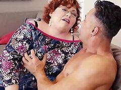 Big mom sex videos indian www heapsex com Fatty Gilf