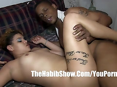 cant handle the 14inch monster dick but luvs the pain