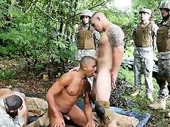 Gay military brxxlxx snapchat porn penis Jungle boink fest