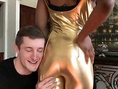 Roundass scandal sex actress hollywood beauty riding dick ontop