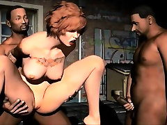 The Payoff - Hottest 3D anime sex collection