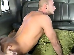 Gay blowjob in suits movies first time Tricking the Straight