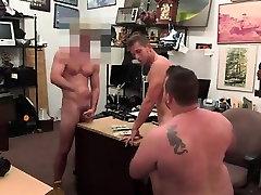 Straight thug latino gay porn hunk bulge art mans Guy ends u