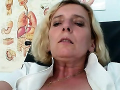 tiny thong inside lips pussy nurse uniform wearing Tamara masturbation