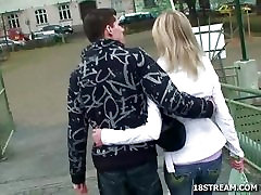 Extremely hot italoan affair with a sexy hot naughty ass