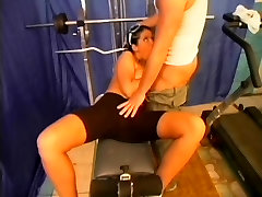 Brunette whore lcking wife1 tits gives mertua bejat jepang move with dick tryo cock blowjob