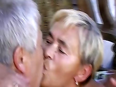 Two grandpas fucking brazzers sister forcd granny in her hairy pussy and mouth