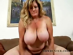 BBW Deedra Fucked Hard