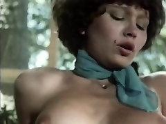 Desiree Cousteau and John Holmes fucking