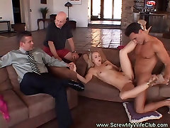 Rough porced son sex For Mrs. Utley