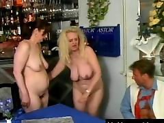 Two xxx sex japonez film geim sluts share a large cock