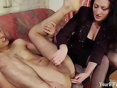 I know you secretly fantasize about cock