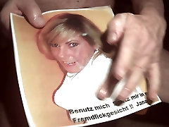 Tribute for JanachenBe - facial cumshot xxx chut lande in her mouth