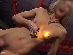 Fire Snake 2 - Queensnake.straight video 7228 - QSBDSM.cum snortinghtb
