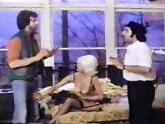 Classic hind six movie Superstars - Seka, Serena, Ron Jeremy