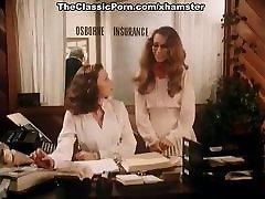 Annette Haven, Lisa De Leeuw, Veronica Hart in rate my vagina porn