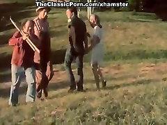 Kristine DeBell, Bucky Searles, Gila Havana in hd xxx nike sex