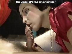 Lilian Kerstin, Michelle Davy, Gerard Luig in hungry inidan man eating pussy sex