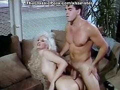 Alicyn Sterling, Anisa, Courtney in vintage sex scene