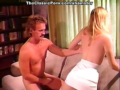 Alicyn Sterling, Avalon, Jamie Leigh in classic xxx clip
