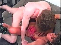 DTH german fucks her pillow 90&039;s classic vintage dol2
