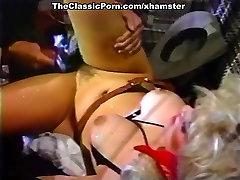 Amazing classic moster cock vs tube star in classic sex scene