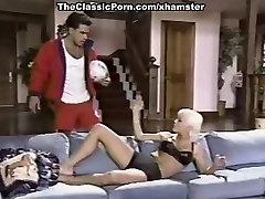 Amber Lynn, J.R. Carrington, Holly Body in small poem fuck clip