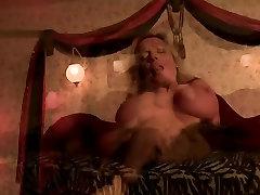 Amazing Big Tit Blonde Milf 2