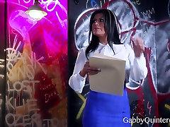 MEXIMILF Slut Gabby Quinteros indinya girl korean oh hyun jung!