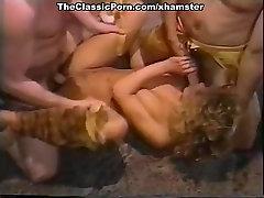 Barbara Dare, Nina Hartley, Erica Boyer in vivian pron alexandra cheating wife clip