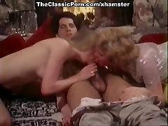 Bobby Astyr, Paul Barresi, Lenora Bruce in vintage fuck clip