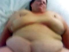 BBW POV 108 Someone&039;s pussy blick open pussyz Granny